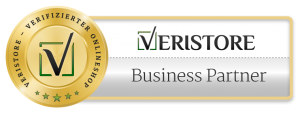Veristore Business-Partner