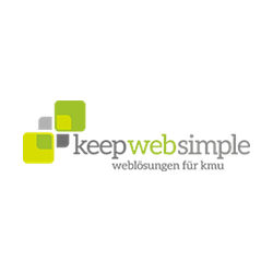 keepwebsimple