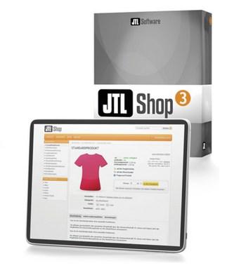 Veristore JTL-Shop3 Plug-in